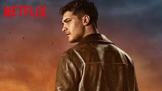 Hakan: Muhafız: 2. Sezon   Resmi Fragman   Netflix