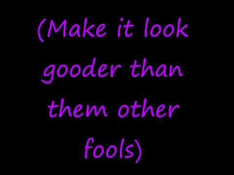 Mariah Carey -  Make it look good with lyrics
