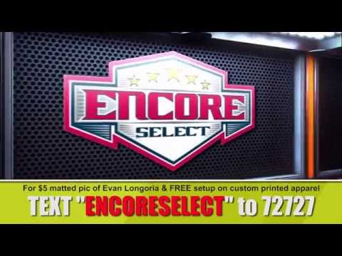 Best Prices and Selection for Tampa Sports Apparel and Memorabilia http://www.EncoreSelect.com