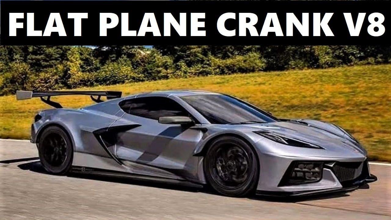 2023 Chevrolet C8 Corvette Z06: Is This The Last Great Supercar?