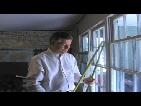 Measuring To Replace Wood WIndows Exact