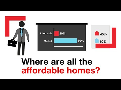 Where are all the affordable homes?   campaign   Shelter