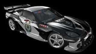Need For Speed Carbon - Cross Vs Angie [hd]