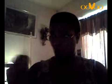 Me hi there, my laptop a start vidoe call the oovoo!