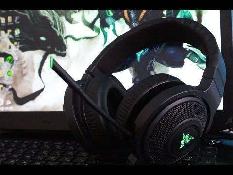 Razer Kraken 7.1 not working FIX (NO SOUND)