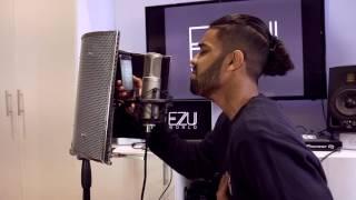 OK Jaanu - Enna Sona (Ezu Cover) l Shraddha Kapoor | Aditya Roy Kapur | A.R. Rahman l Arijit Singh