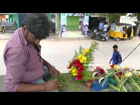 How To Make Bouquet | How to Make a Beautiful Hand Tied Flower Bouquet | How to Make Bouquet