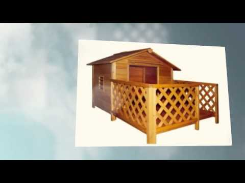 Best Dog House For The Money