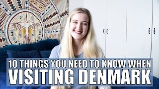 Download 10 things you need to know when visiting Denmark Video