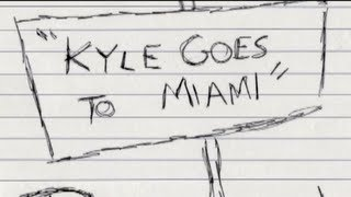 Everybody Loves Kyle - Miami (Ep. 2)