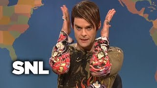 Download Weekend Update: Stefon on Summer's Hottest Tips - SNL Video