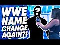 WWE Star Undergoes ANOTHER Name Change WWE SmackDown Oct 18 2019 Review WrestleTalk