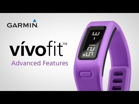 vívofit: heart rate, challenges and calorie tracking