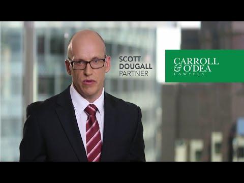 Scott Dougall, Partner, talks about your public liability claim