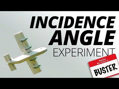 Scratch Built RC Engineering Test Plane