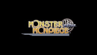 Cry Tries: Monster Monpiece