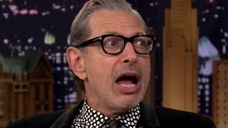 "Jeff Goldblum just teased some details about ""Jurassic World 2"""
