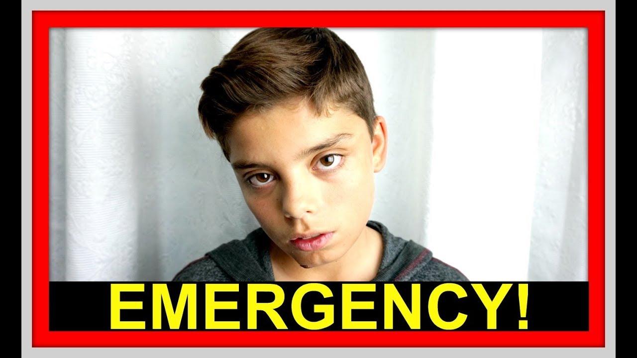 EMERGENCY! | GOING TO UTAH!