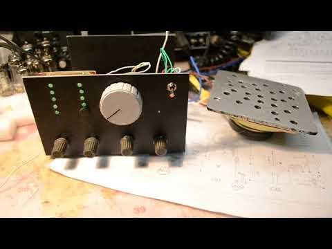 Homemade TEN-TEC 1253 Receiver project - PakVim | Fastest HD
