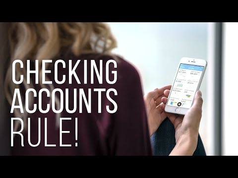 How to Start Using Your Checking Account Properly