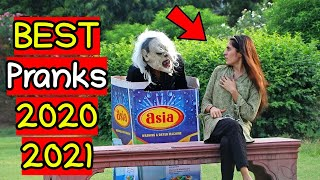 Best Pranks of 2020 - Pranks in Pakistan - LahoriFied