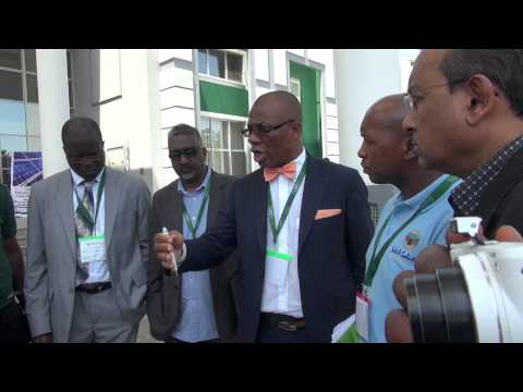 Demand for Energy in Nigeria