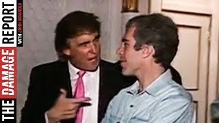 Trump and Epstein Talk Women in 1992 Video