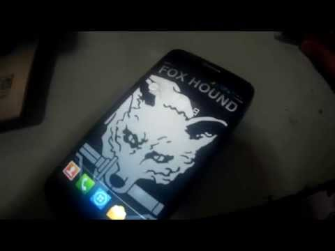 Metal Gear Solid Codec sounds - Android Phone Sound Customization -