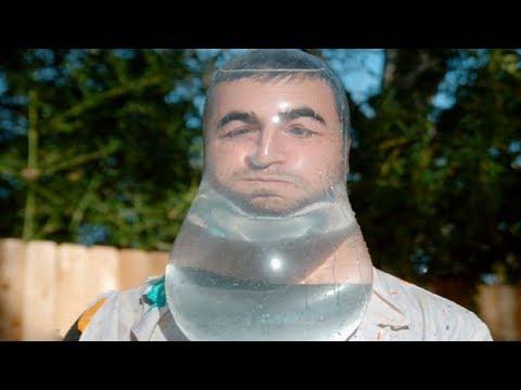 Can Humans Breathe Liquid?