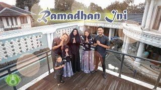 Anang Feat  Keluarga Asix - Ramadhan Ini
