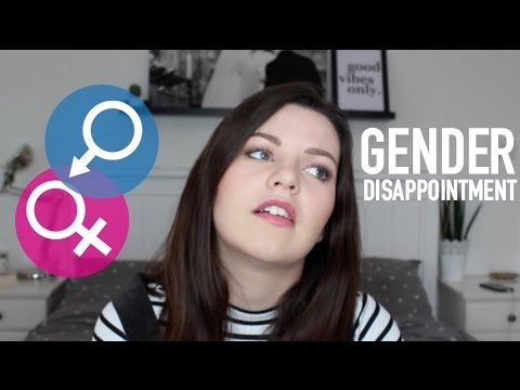 Gender Disappointment | This SH*T is REAL!!