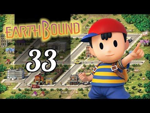 EarthBound   33   Magic Cake