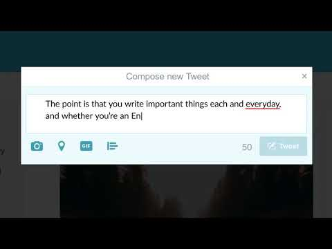 Best Easy and Most Accurate Grammar Correction Tool for English