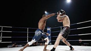 Fightor 1 - Nayeb Hezam Vs Raymond Jarman