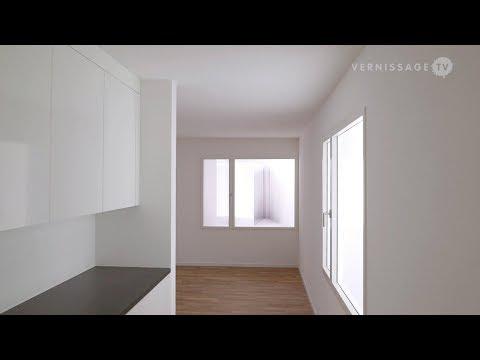 Svizzera 240: House Tour. Swiss Pavilion at the 2018 Venice Architecture Biennale