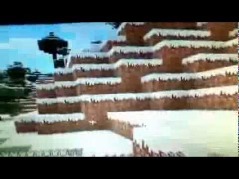 On my world come join minecraft ps3