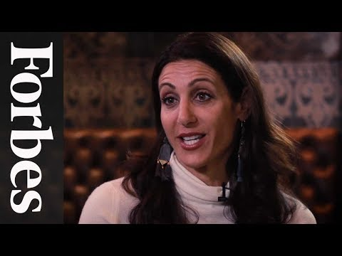 10 Power Women On The Secrets To Their Success | Forbes