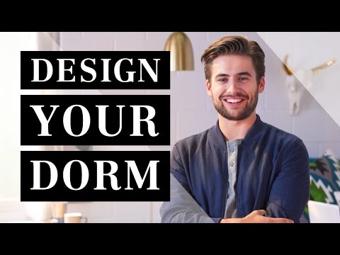 Design Your Dorm 2016 | Target Room Tour