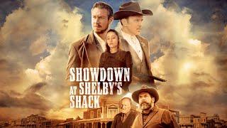 Showdown at Shelby's Shack (2019)   Full Movie   Heather Bash   Bill Capskas   Thomas Conklin