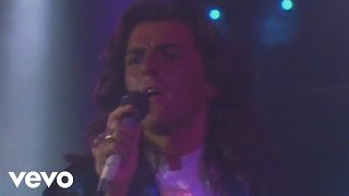 Modern Talking - Brother Louie (ZDF Rockpop Music Hall 17.05.1986) (To be deleted!)