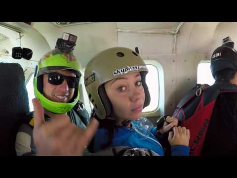 Learning to Fly - 2017 APF Nationals, 7Mate documentry