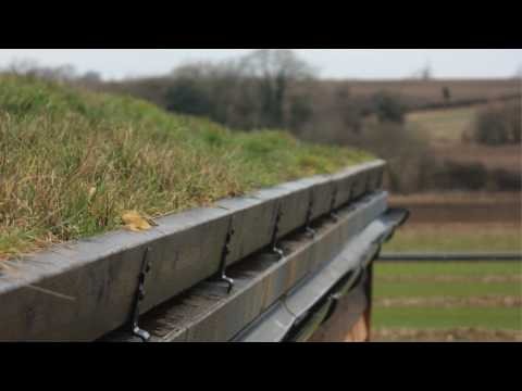 Protan PROGREEN - Green Roof System