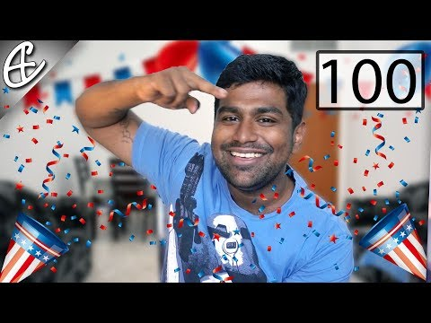 #AshAnswers 100 - Giveaway Winner, Nokia X6, My Fitness Stats, OnePlus 6, Honor 10, Realme 1...