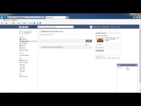 How to Turn Off Facebook Sound