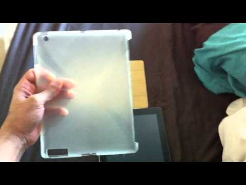 How To Get The IPad 2 Smart Cover To Work With A Silicone Case