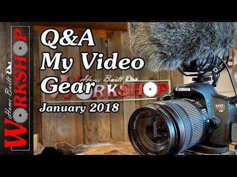 Q&A: How I Produce my Videos