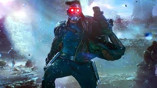 Star-Lord Escapes From Korath - Stealing The Orb Scene - Guardians Of The Galaxy (2014) Movie CLIP