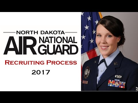 ND Air National Guard - 10 Facts
