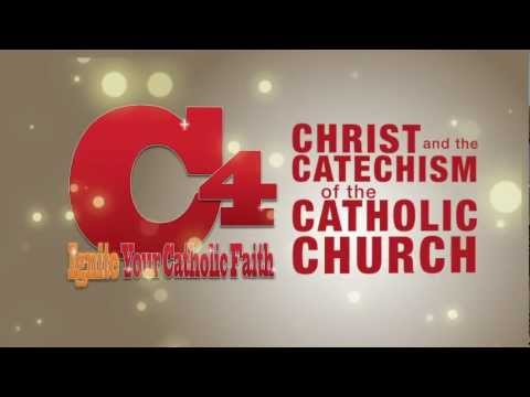 C4: Ignite Your Catholic Faith - Does God Really Exist?