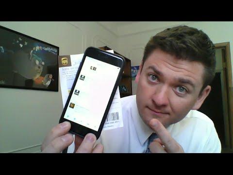 Customer Service: UPS vs Amazon